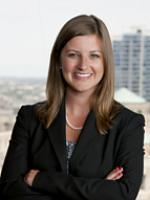 Brooke E. Connor Securities Attorney in Chicago  Vedder Price Law Firm