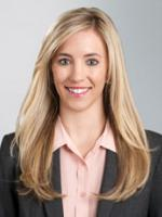 Christina Teeter, Labor, Employment, Attorney, Proskauer Rose Law Firm