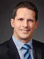 Christopher Lynch, Barnes Thornburg Law Firm, Minneapolis, Insurance and Litigation Law Attorney