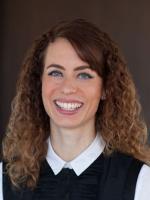 Clare Pollard, Pension Attorney, Squire Patton Boggs Law Firm