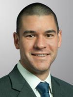 Joseph Clark, Labor Attorney, Proskauer Rose Law FIrm