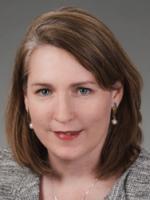 Courtney Worcester, Litigation Attorney, Foley Lardner Law Firm