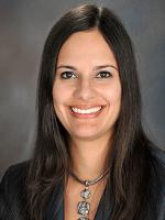 Zahira Diaz-Vazquez, Employment Attorney, Jackson Lewis Law Firm