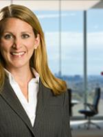 Erin Florek, Intellectual Property Attorney, Armstrong Teasdale Law Firm