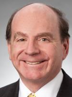 C. Frederick Geilfuss II, Health Care Attorney, Foley Lardner Law Firm
