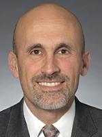 Gil Rudolph, White Collar Defense Attorney, litigator Katten Muchin Chicago firm