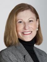 Helene Jaffe, LItigation Attorney, Proskauer Rose Law Firm