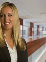 Kate James, Corporate Attorney, Armstrong Teasdale Law Firm
