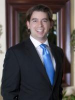James Higdon, Lobbyist