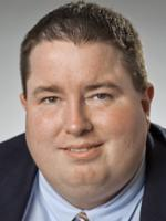 Jason Childress, Director of Public Affairs, Foley and Lardner Law Firm
