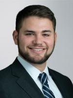 James Unger, Law Clerk, Proskauer Rose Law Firm