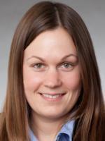 Kate Gehl, Commercial Litigator, Foley Law Firm