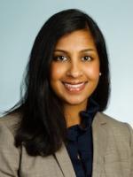 Liza Khan, Associate Attorney, Covington Law Firm