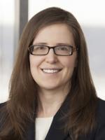 Larisa Vaysman, Squire Patton Boggs, appellate litigation