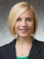 Laura Morgan, Health Care Attorney, McDermott Law Firm