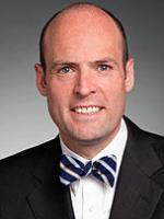 Levi Heath, Litigation Attorney, Barnes and Thornburg Law Firm