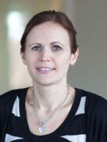 Louise Roberts, Environmental Attorney, Squire Patton Boggs Law Firm