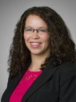 Maxine Adams, Labor and Employment Law Clerk, Epstein Becker Law Firm