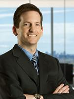Mike Longmeyer, Patent Attorney, Armstrong Teasdale Law Firm