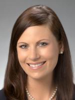 Natasha Dorsey, Civil Litigation Attorney, Foley and Lardner Law Firm