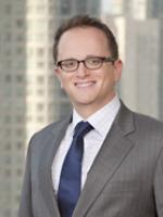 Nathaniel Segal, Investment Attorney, Vedder Price Law Firm