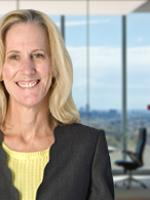 Julie O'Keefe, Environmental Attorney, Armstrong Teasdale Law Firm
