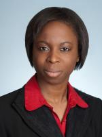 Mipe Okunseinde, Compliance Attorney, Covington Law firm