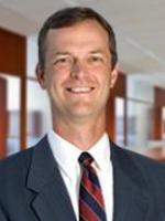 Pat Rasche, Intellectual Property Attorney, Armstrong Teasdale Law Firm