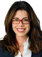 L Rachel Lerman, Barnes Thornburg Law Firm, Los Angeles, Finance Law Attorney