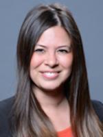 Rachel M Sanders, Real Estate litigator, Allen Matkins Law Firm