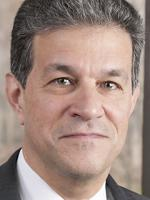 Russ Vignali, Wilson Elser, New York, defense of products liability matters,