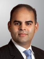 Safraz W Ishmael, Litigation Attorney, Proskauer Rose Law Firm