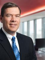 Darren Sharp, Litigation Attorney, Armstrong Teasdale Law Firm