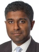 Dennies Varughese, Patent litigation Law, SterneKessler Law FIrm