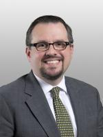 Jason Workmaster, Litigation attorney, Covington