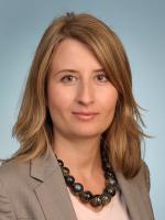 Maria-Martina Yalamova, Technology, Media attorney, Covington Burling, Law Firm