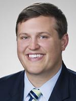 Christopher B. Ferenc, Intellectual Property Lawyer, Katten