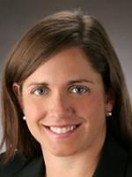 Hallie Diethelm Caldarone, Employment Law Attorney, Jackson Lewis Law Firm