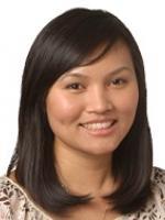 Ivy Clarice Estoesta, Mechanical Design Attorney, Sterne Kessler Law Firm