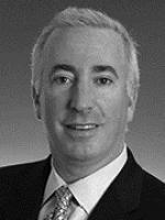 Jay E. Gerzog, Tax Attorney, Corporate lawyer, Sheppard Mullin law firm in New York regulatory law