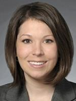 Laura D. Waller, Litigation Attorney, Katten Muchin Law Firm