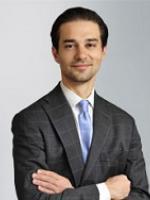 Michael F Derksen, Litigation Attorney, Proskauer Law Firm