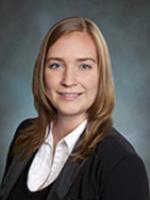 Tara Barnes, Litigation Attorney, Lewis Roca Rothgerber Law Firm