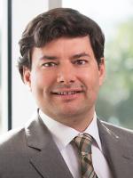 Anthony Van der Hauwaert, Squire Patton Boggs, Finance Transactions