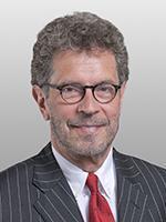 Raymond B. Biagini, Covington Burling, Litigation attorney