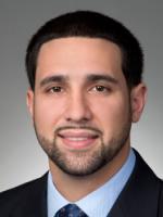 Zachary L. Coffelt, Foley, Litigation Lawyer,