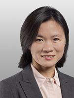 Wendy L. Feng, Covington Burling, Insurance Recovery Attorney