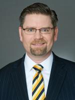 john f fullerton III, epstein becker green, new york, financial services