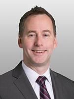 Kurt J. Hamrock, Covington Burling, Appellate Litigation Lawyer, Regulatory Law