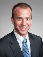 Jordan Helvie, Holland Hart, Congressional Intern, Litigation Lawyer